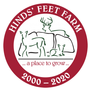 Hinds Feet Farm